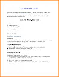 10 Child Care Resume Objective Examples