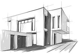 Architecture Design Sketches - Google Search   Scketch   Pinterest ... Stunning Bedroom Interior Design Sketches 13 In Home Kitchen Sketch Plans Popular Free 1021 Best Sketches Interior Images On Pinterest Architecture Sketching 3 How To Design A House From Rough Affordable Spokane Plans Addition Shop For Simple House Plan Nrtradiant Com Wning Emejing Of Gallery Ideas And Decohome Scllating Room Online Pictures Best Idea Home
