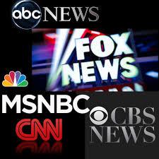 Breaking News MSNBC Fox CBS CNN ABC