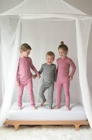 sleep soundly with merino kids pajamas u2014 winter daisy interiors