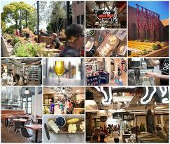 San Diego's First Public Market Is Now Open - La Jolla Mom