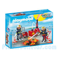 5397 Fire Engine With Water Pump - Playmobil - Playmobileros ... Playmobil 4820 City Action Ladder Unit Amazoncouk Toys Games Exclusive Take Along Fire Station Youtube Playmobil 5682 Lights And Sounds Engine Unboxing Wz Straacki 4821 Md With Rescue Playset Walmart Canada Toysrus Truck Emmajs Airport Sound Saves Imaginext Batman Burnt Batcopter Dc Vintage Playmobil 3182 Misb Ebay