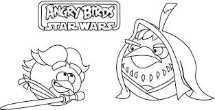 Angry Birds Star Wars Luke Skywalker Respect For Obi Wan Kenobi