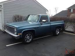 1985 Chevy Custom Deluxe Truck, 1985 Chevy Silverado | Trucks ...