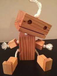 Easy Wood Crafts For Kids