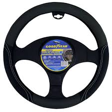 Goodyear Steering Wheel Cover: Amazon.co.uk: Car & Motorbike 2013 Ram 1500 Reviews And Rating Motor Trend Amazoncom New Silicone Semitruck Steering Wheel Cover With 2014 Chevrolet Silverado 2500hd Interior Photo Mo Tuner 350mm House Of Urban By Automotive Protipo High Mirror Chromed Spoke 18 45cm Universal Vintage Classic Wood 14 Billet Black Alinum W Real Pine 1208t23eaclassictruckfordstringwheel Hot 197172 El Camino Super Sport Opgicom Brown Truck Masque