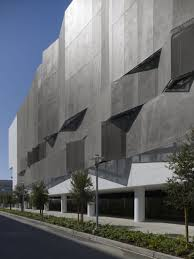 Photo Of Mission Architecture Style Ideas by Ideas Mission Bay Block 27 Parking Structure Design By Wrns Studio