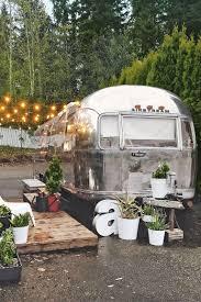 Camper Decorating Ideas Airstream