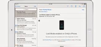 Erase iPhone Data How To Remotely Erase An Stolen Lost iPhone