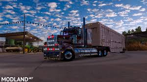 Sound Cummins ISX Signature Mod For American Truck Simulator, ATS