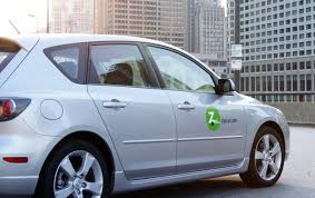 100 Zipcar Truck One Gay At A Time
