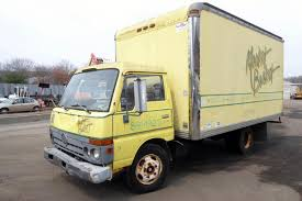 100 Used Box Trucks For Sale By Owner 1991 UD 1100 Single Axle Truck For Sale By Arthur Trovei Sons