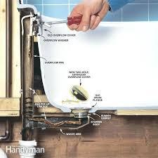 Bathtub Overflow Gasket Home Depot by Tub Overflow Drain Cover U2013 Speaktruth Info