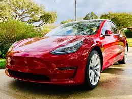 100 Blue Book For Trucks Chevy Kelley Tesla Model 3 To Be 2 Vehicle In USA At Holding