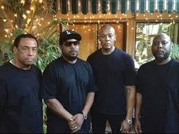 Nwa Stands For by The Surviving Members Of Nwa Dj Yella Ice Cube Dr Dre And Mc