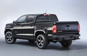 100 Chevy Special Edition Trucks Chevrolet Colorado With Colorado Tire