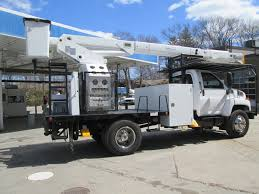Rear Mount Bucket Truck For Sale - Best Image Truck Kusaboshi.Com