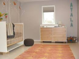 Baby Changer Dresser Combo by Babyletto Lolly 3 Drawer Changer Dresser Gray And Washed Natural