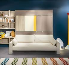 Kali Duo Sofa Wall Bed