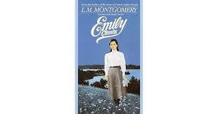 Emily Climbs 2 By LM Montgomery
