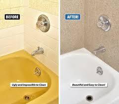 Acrylic Bathtub Liners Vs Refinishing by Realtors Archives Miracle Method Surface Refinishing Blog