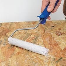 comment installer des plaques d osb sur du parquet