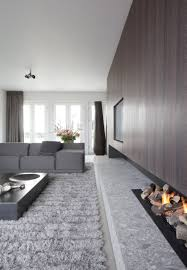 100 Penthouse Amsterdam Fireplace Design Remy Meijers With Nomad