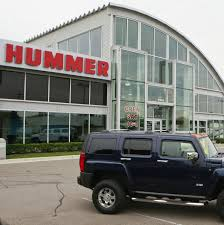 100 Hummer H3 Truck For Sale GM To Revive Name On New Electric Pickup Model WSJ