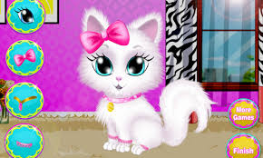 kitty cat kitty cat doctor treatment android apps on play