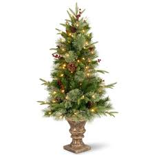 Artificial Christmas Trees Target Luxury Decorating National Tree Peco4 306 40 4 Feel Real Colonial Entrance