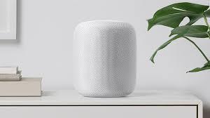 Apple unveils Home Pod its Amazon Echo petitor Jun 5 2017