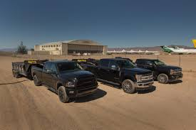 100 Used Ford Diesel Pickup Trucks Sorry Fuel Savings On May Not Make Up