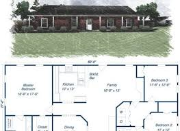 Barndominium Floor Plans 40x50 by Astounding Design Metal Home Floor Plans East Texas 11