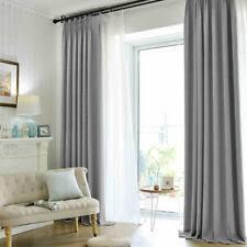 markenlose gardinen vorhänge fürs schlafzimmer günstig
