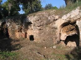 100 Shmaryahu FileKfarburialcaves231jpg Wikimedia Commons