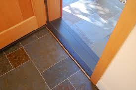 lovely ideas door floor plate carpet trim z bar laminate