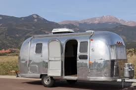 100 Used Airstream For Sale Colorado Caravan Converts Vintage Into A Sleek Office