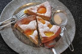 saftiger aprikosen pudding kuchen