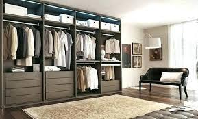 meuble de rangement chambre à coucher armoire rangement chambre pas dans armoire de