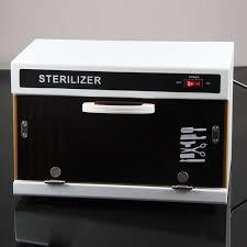 10w power salon instruments professional sterilizer