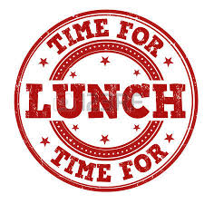 3721 Lunch Break Cliparts Stock