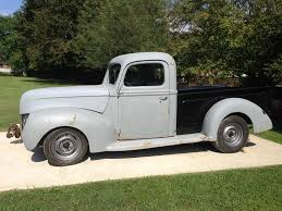 Hot Rods - 1940 Ford Pickup Rear End Help | The H.A.M.B. 1940 Ford F8 Military Truck Modelos Ford Casi Todos Cool Trucks Pinterest Pickup By Fastlane Rod Shop Top Speed 56 New Of 1940s File1941 Pic1jpg Wikimedia Commons A Different Point View Hot Network Panel Fast Lane Classic Cars Four Door Sedan Ideas Angled Front Model Red 3100 Vintage Coe Stored Cab Flickr