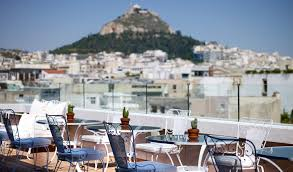 100 The New Hotel Athens Luxury S In Greece Black Tomato