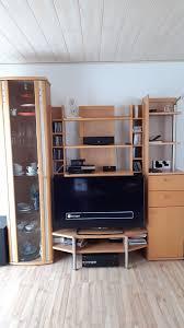 wohnzimmer schrank gebraucht zu verkaufen in stutensee