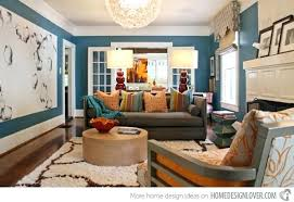 Yellow Living Room Accents Interesting Lovely Designs With Blue Home Design Lover Grey Dove
