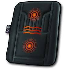 Massage Pads For Chairs Australia by 66 Best Heated Massage Car Seat Cushions Images On Pinterest