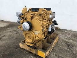 100 Truck Engines For Sale Used Caterpillar C13 Engine KCB29319 DD Diesel