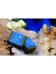 Rustic Art Organic Patchouli Soap Anti Ageing