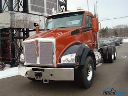 2015 Kenworth T880 For Sale In Hubbard, OH By Dealer