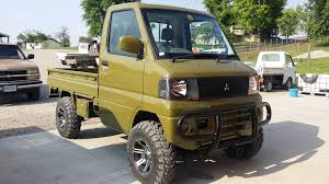 G&R Imports, LLC Japanese Mini Trucks